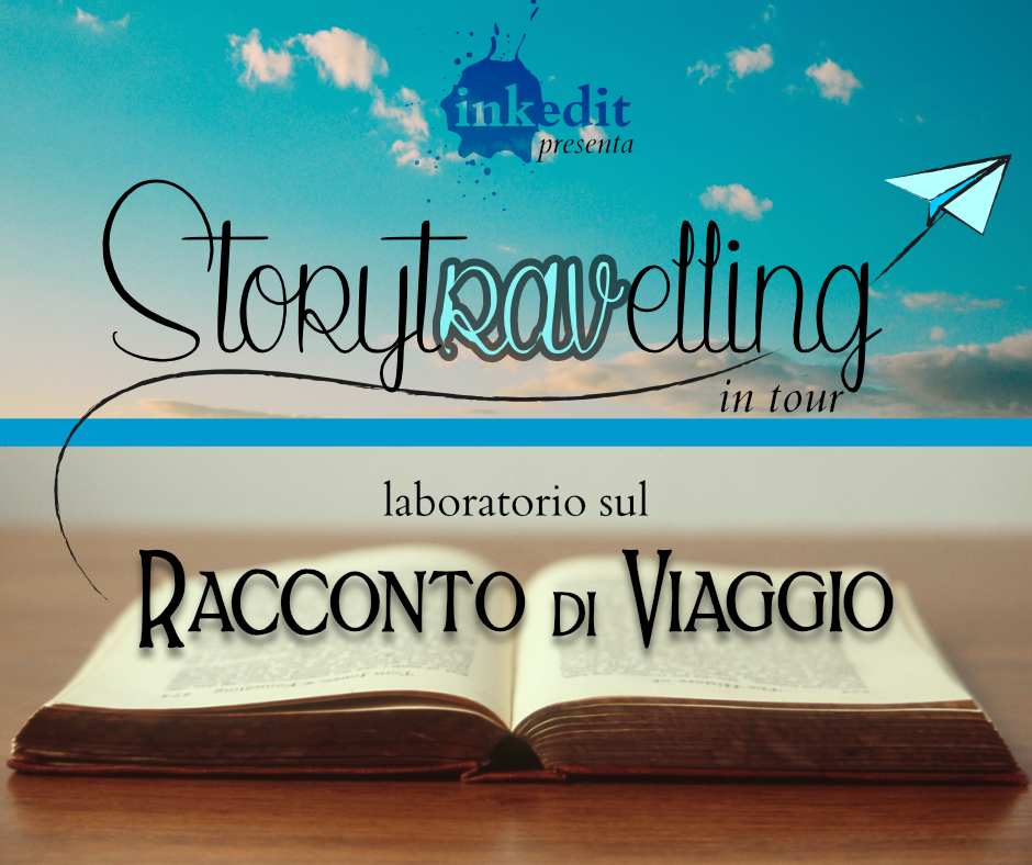 EVENTO – Storytravelling in tour – ROMA