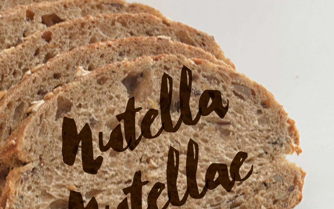 Thank God It's Friday – Nutella Nutellae – Riccardo Cassini
